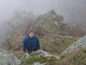 Doma - Szadavárnál Kék túra