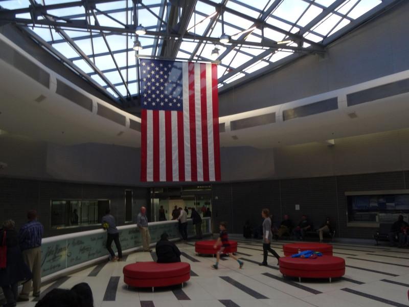 Philadelphiai repülőtér