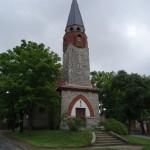 Sümegi templom