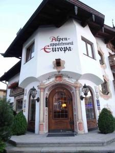 alpen-apartman-st-johann
