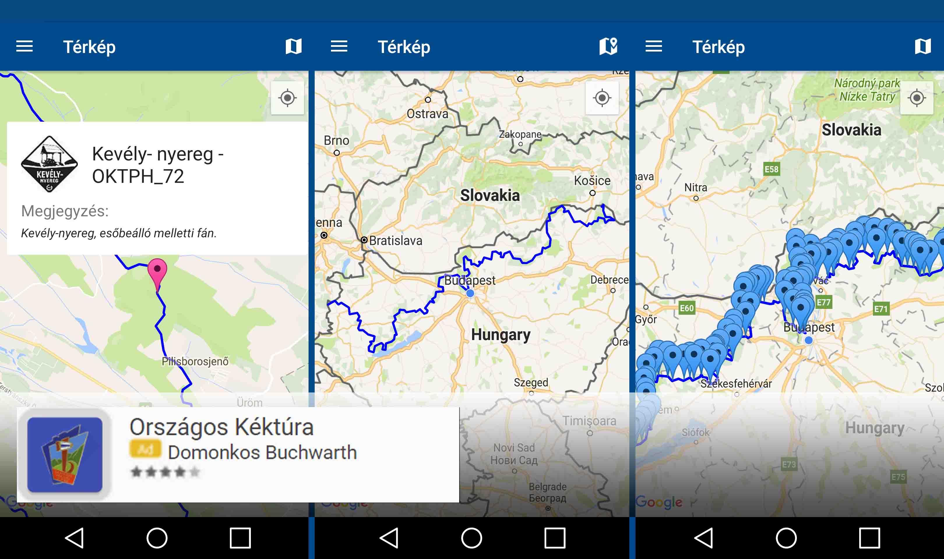 Kektura App V1 1 Terkep Funkcio Herfli Hu